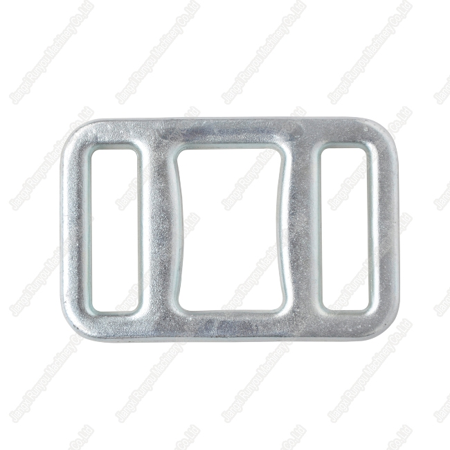 2 inch one way lashig buckle